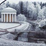 5 дн – Праздничный Петербург