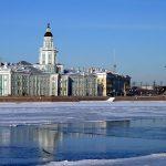 7 дн. - Новый Год в городе на Неве